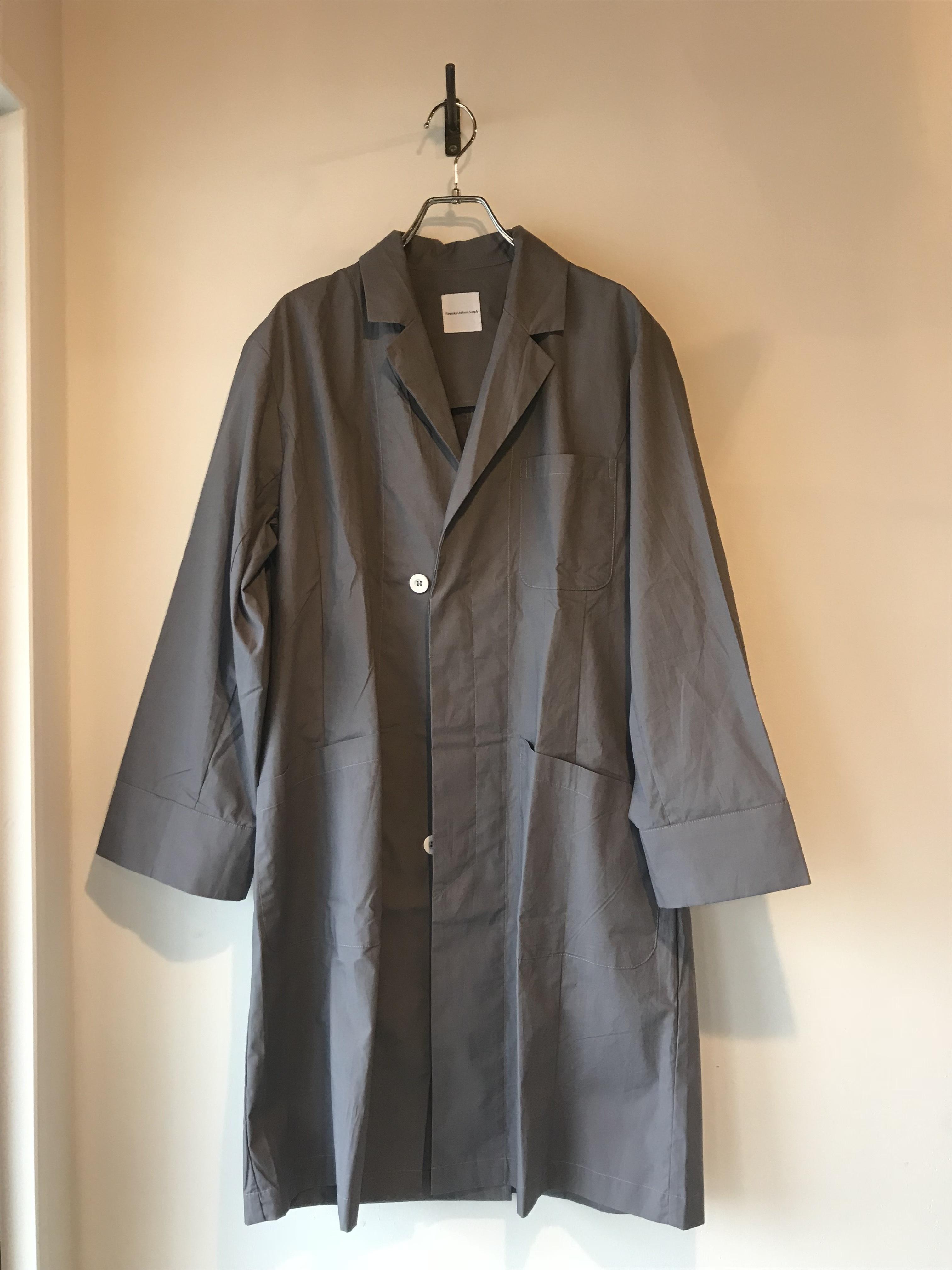 Panenka Whyte Coat Dr.Ludlow(gray)