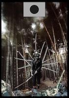 Masked Diode - 中枢浸食 Chusu Shinshoku (CDR)