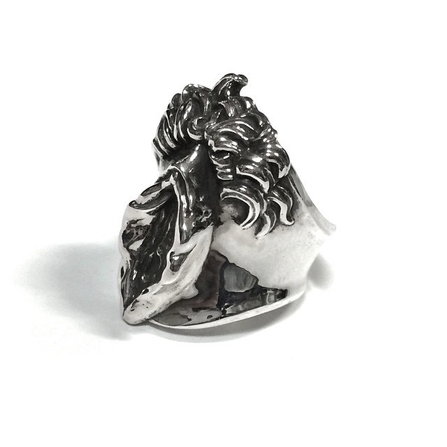 inoutdesign/Bathsheba Ring - 画像1