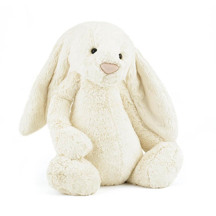 Bashful Cream Bunny Huge_BAH2BC