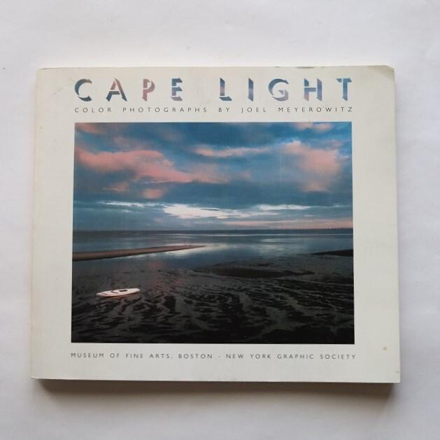 Cape Light / Joel Meyerowitz ジョエル・マイヤーヴィッツ