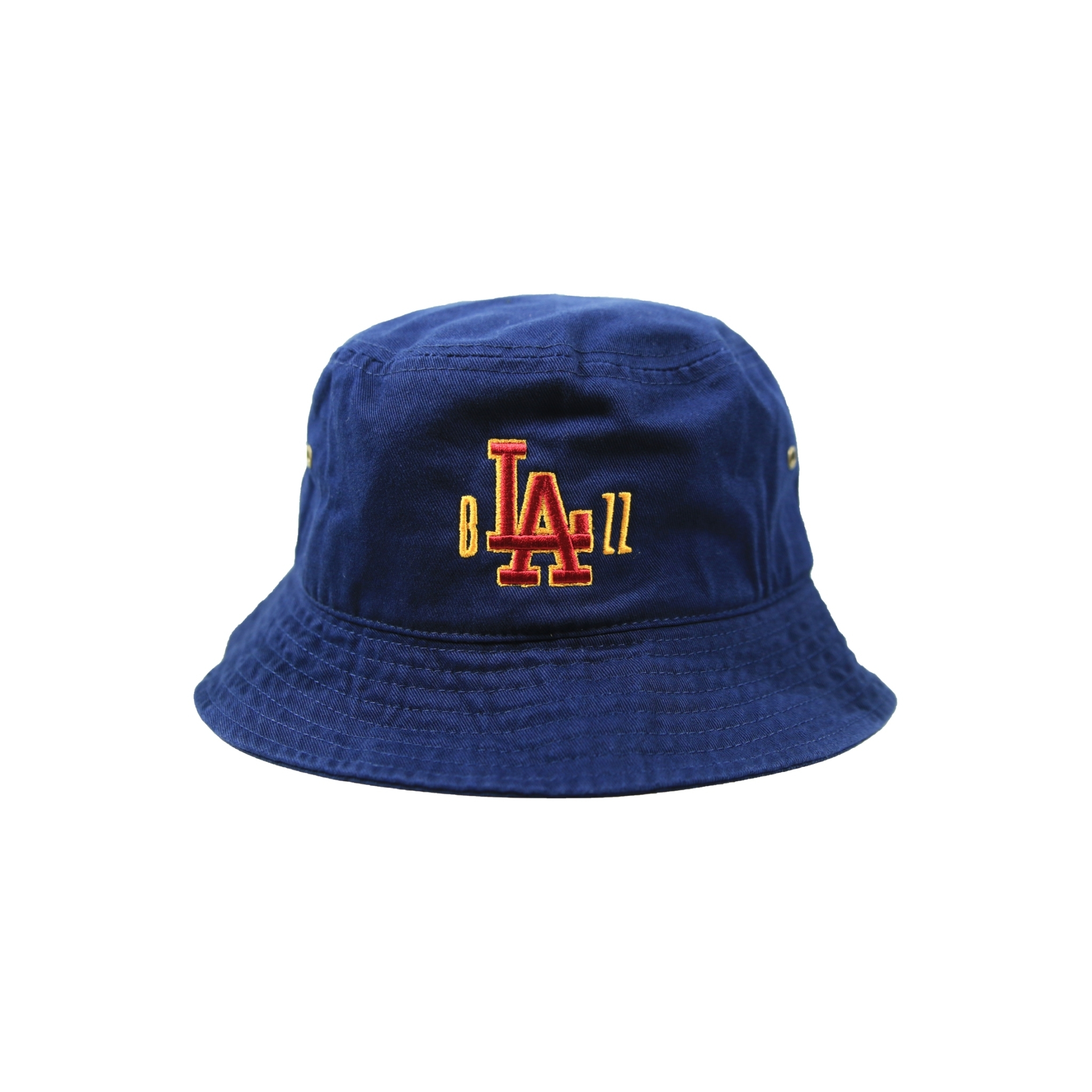 b'LA'ZZ BUCKET HAT [NAVY]