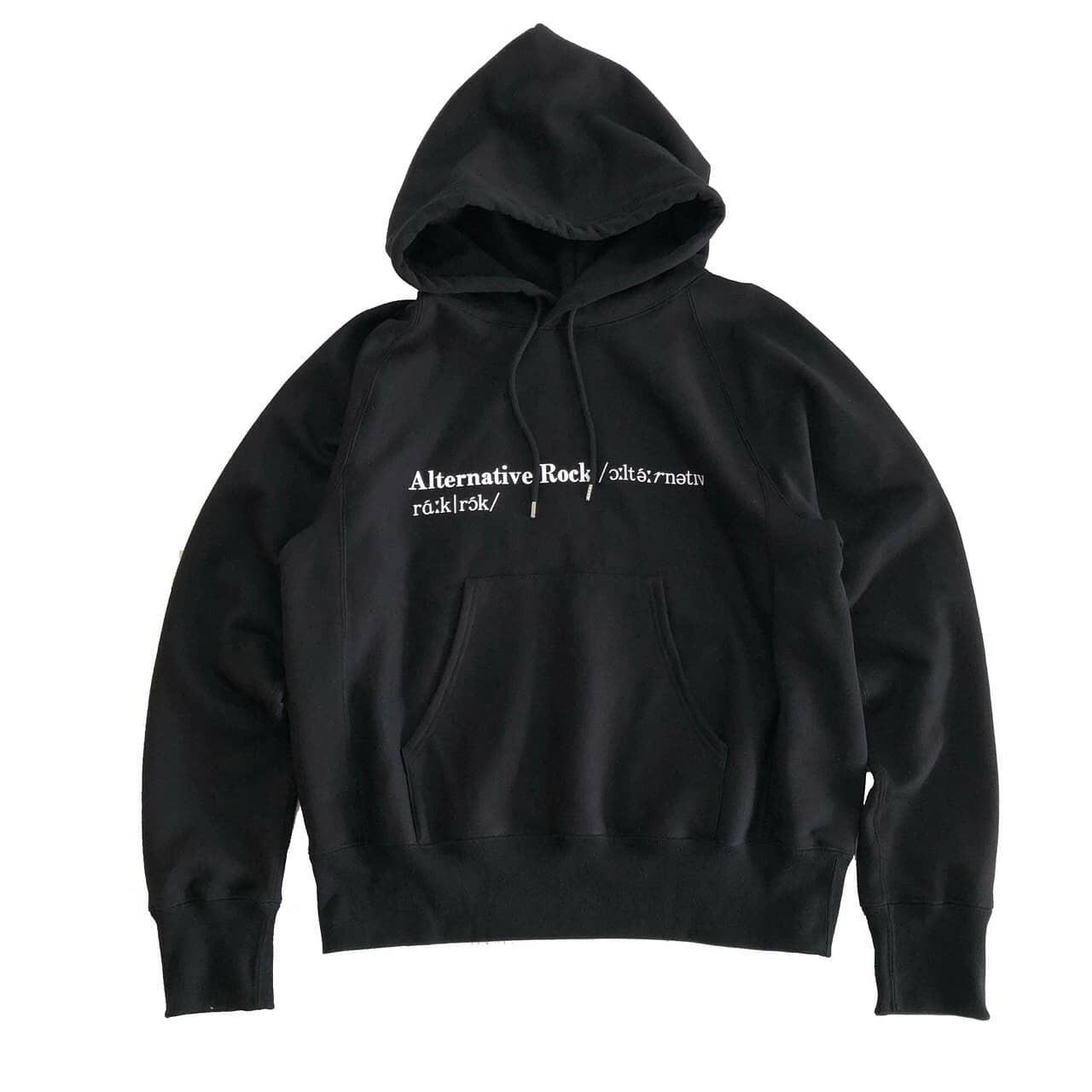 sfc.0001 pullover hoodie Alternative Rock