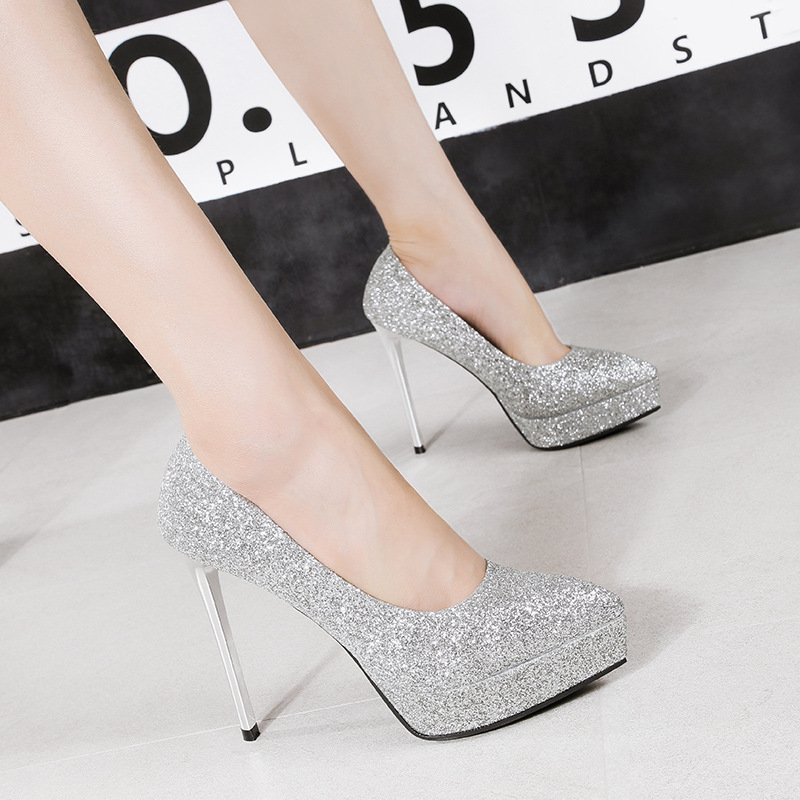 【shoes】ハイヒールファッション人気パンプス26562347