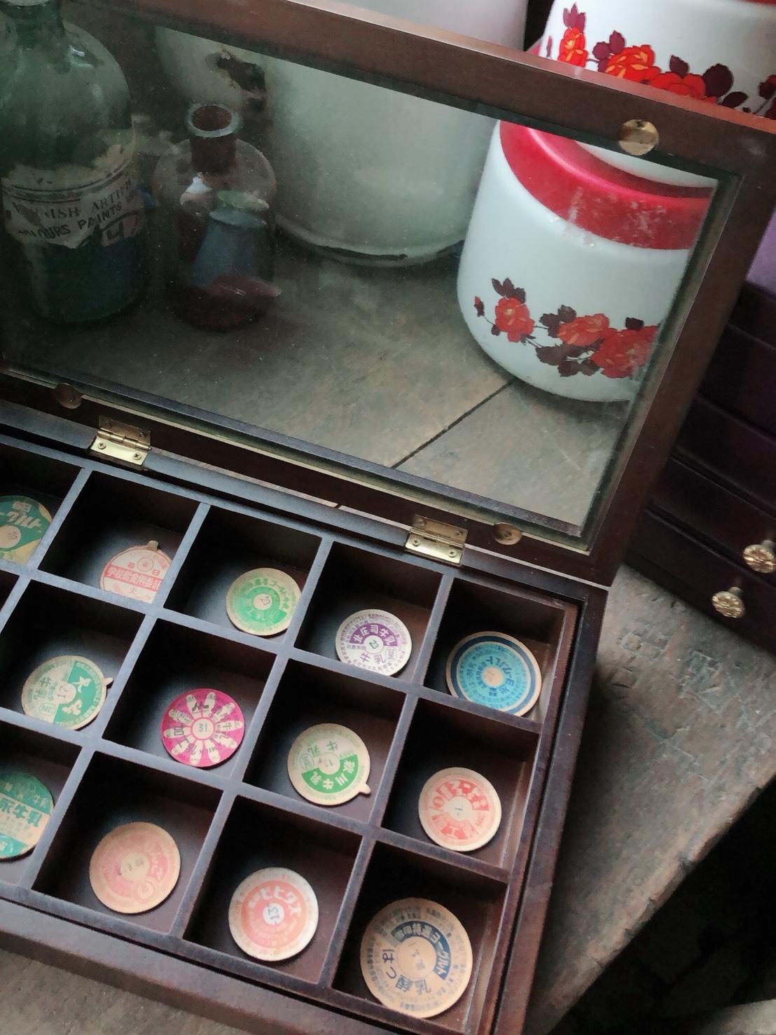 コレクションボックス2