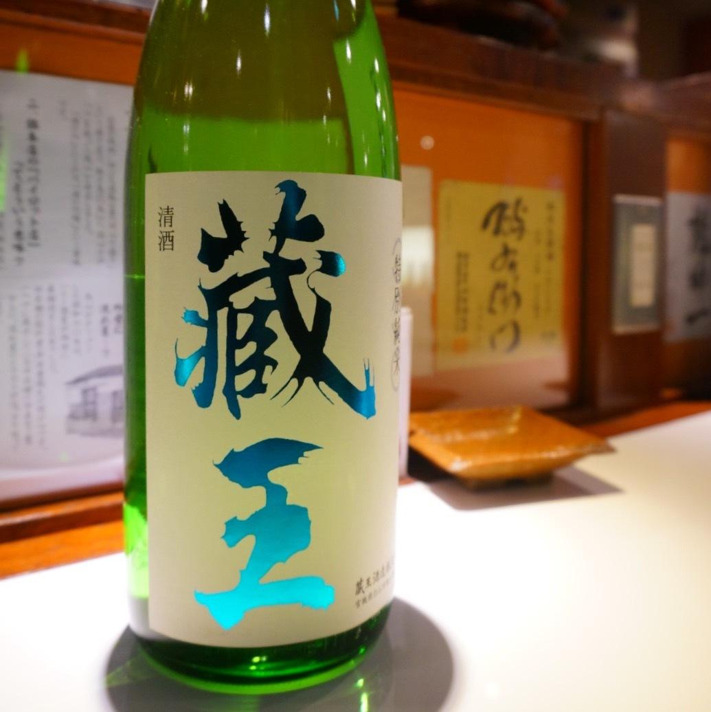 蔵王 Kシリーズ 特別純米