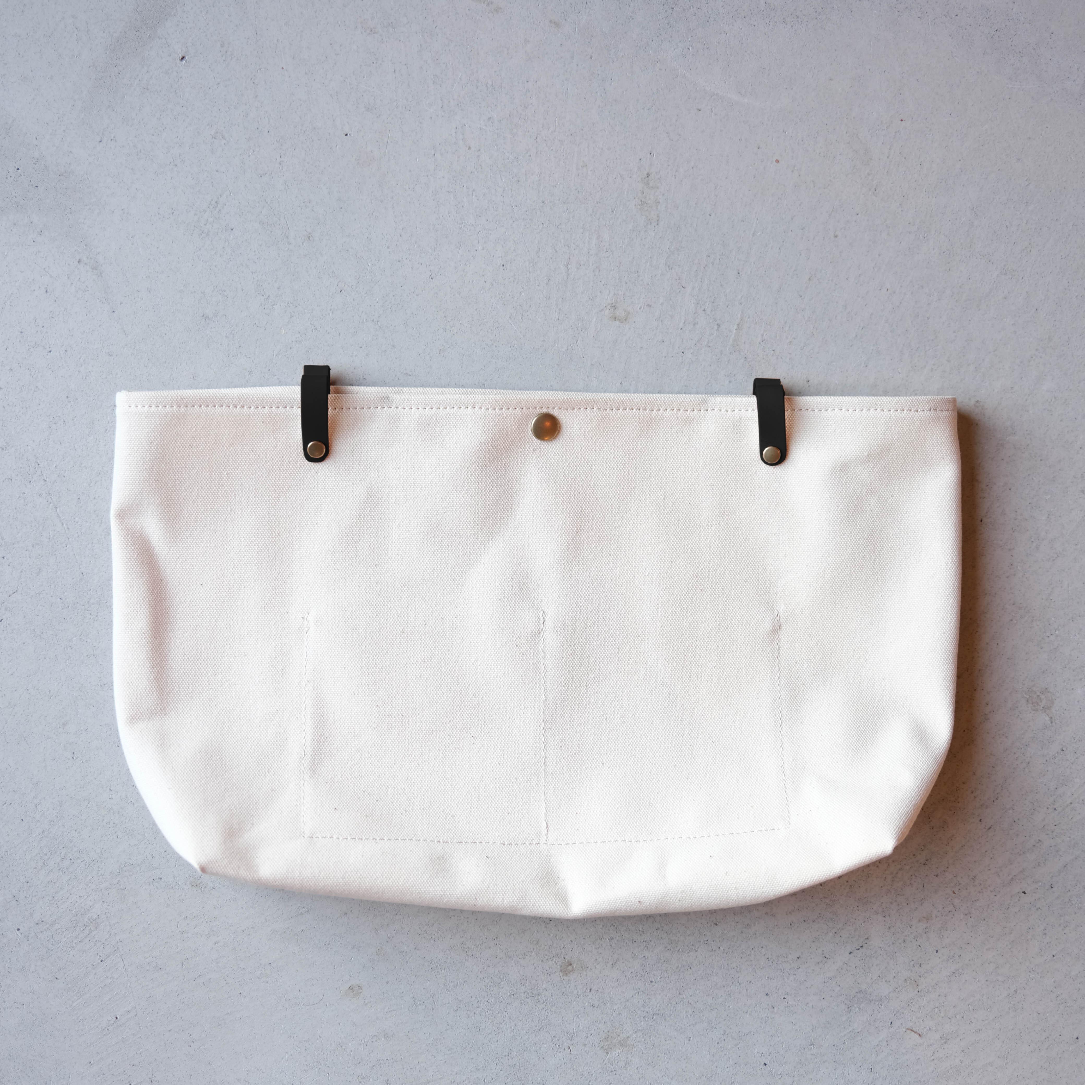RIGHE用インナーバッグ 〈 White 〉
