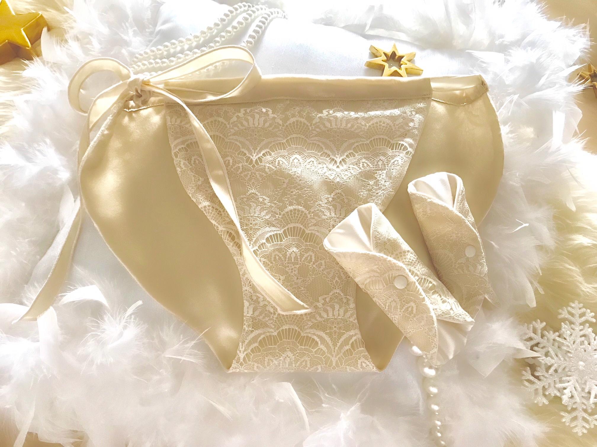 クリスマス限定★ライナー2個付きセット(gold)