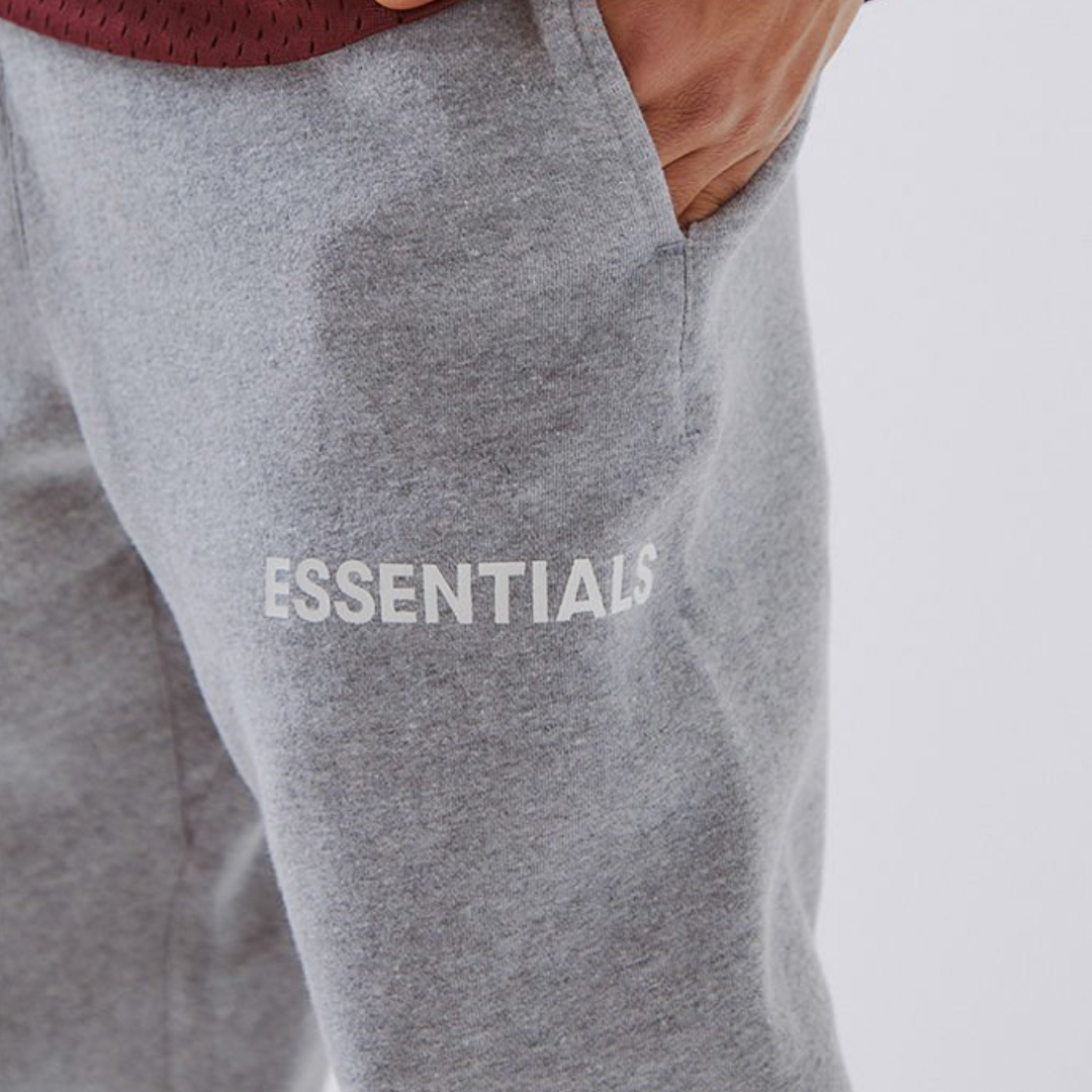 FOG ESSENTIALS / Essentials Sweatpants / Gray 2019 SS