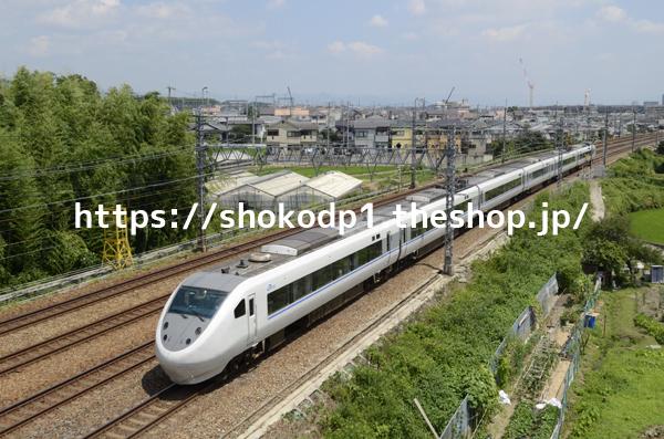 681系と線路_DSC5480