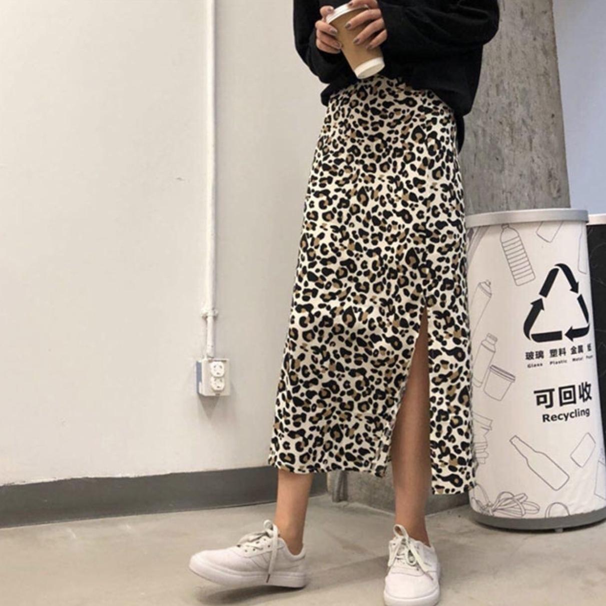 《即発可》Leopard SK