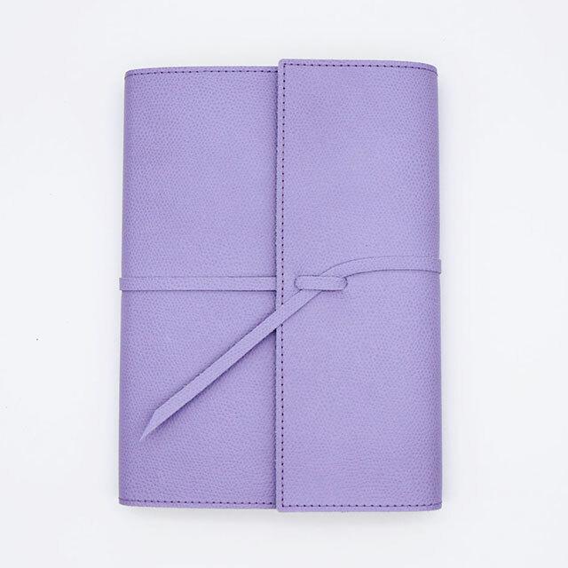 Pinetti Journal With String Ivory Paper / Liverpool(ジャーナルウィズストリングアイボリーペーパー/リバプール)L916-029