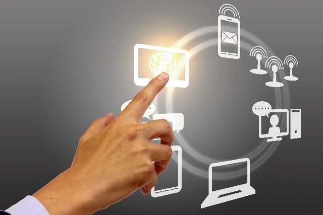 リスティング広告運用代行業務委託基本契約書+個別契約書サンプル