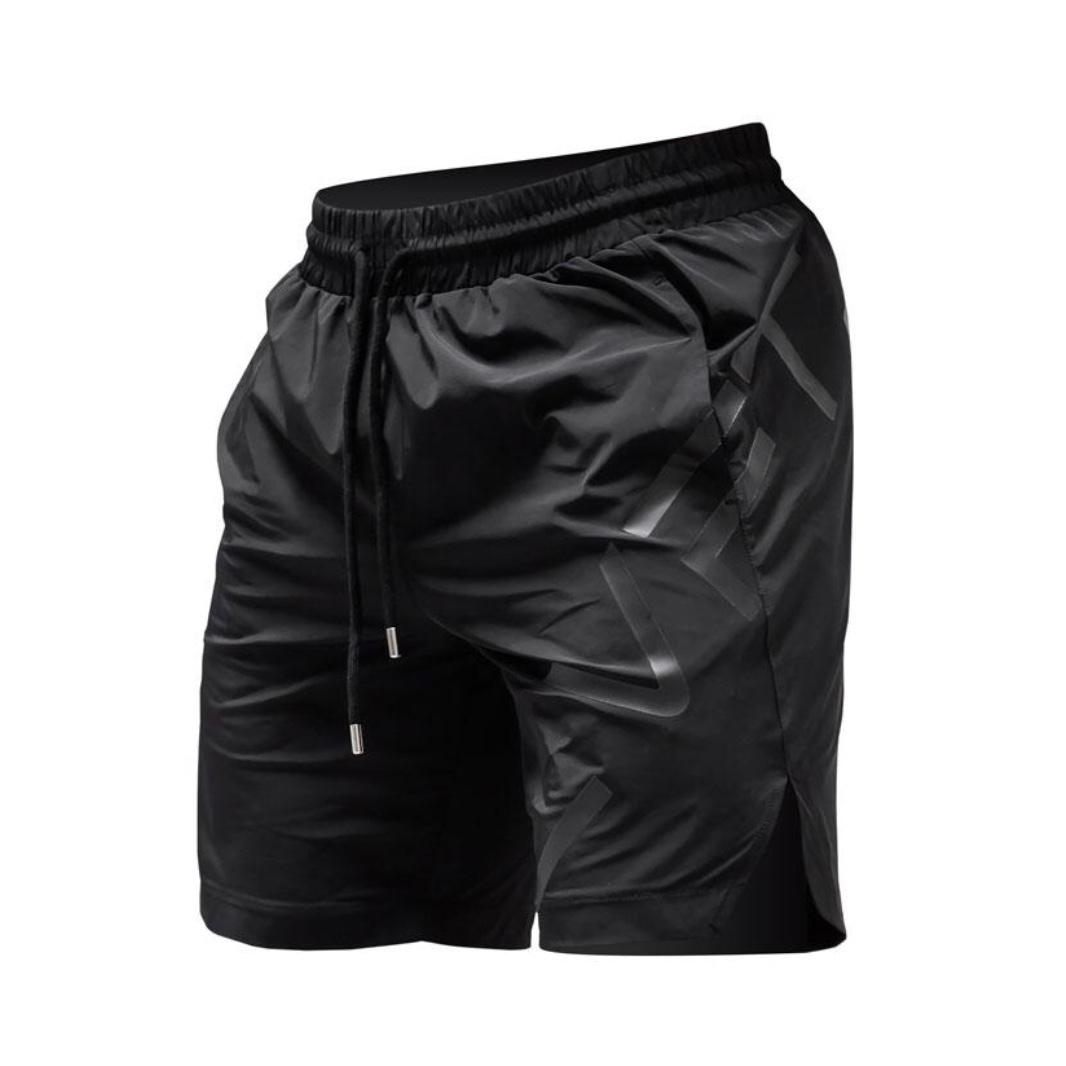 LIVE FIT Impact Shorts - Black