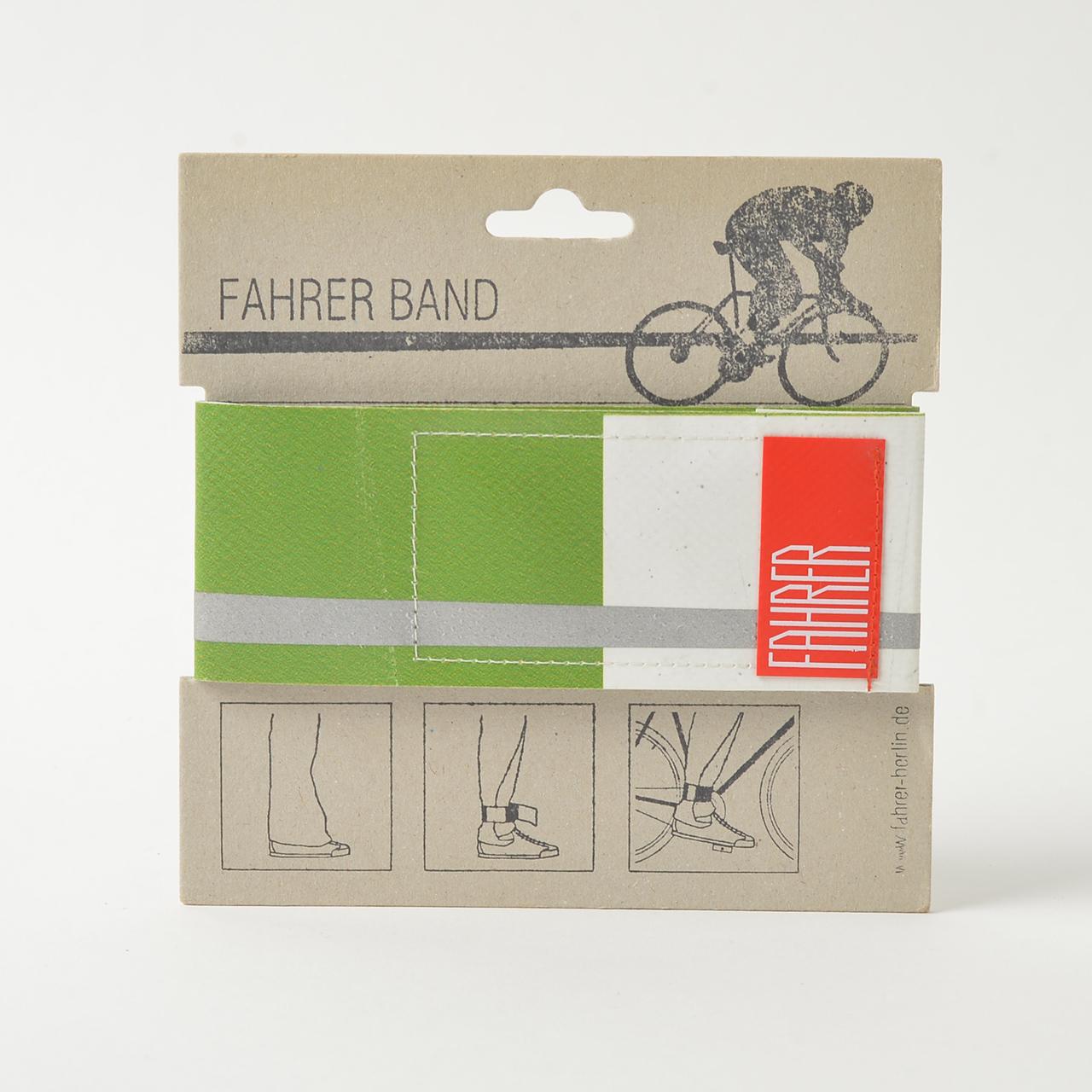 FAHRER(ファーラー)リフレクティブ レッグバンド 027