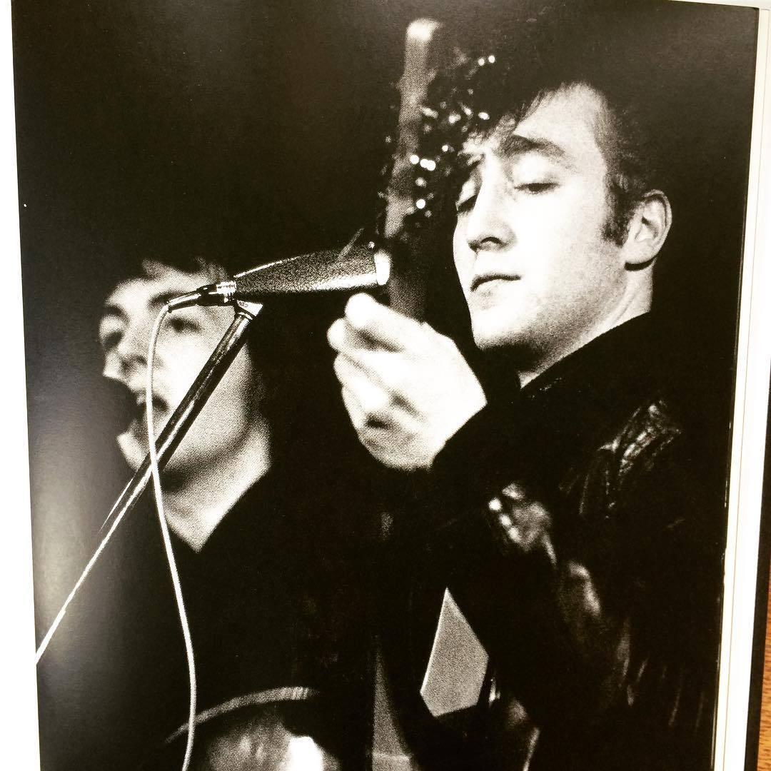 ビートルズ写真集「The Beatles In Hamburg/Jurgen Vollmer」 - 画像3
