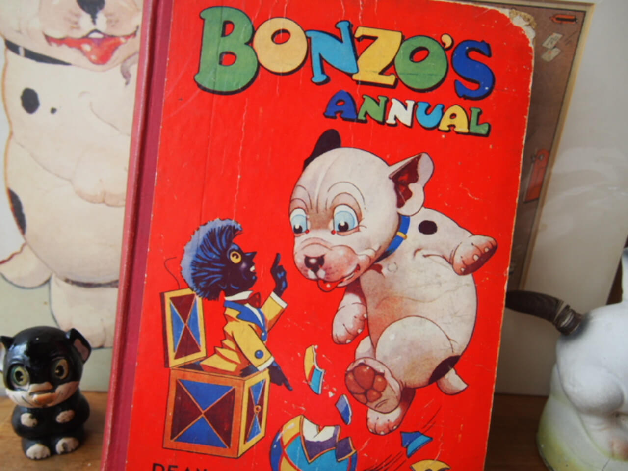 BONZO(絵本)
