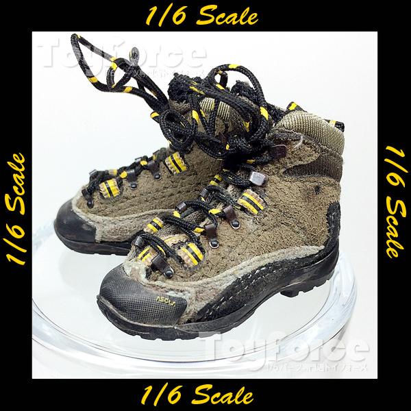 【04939】 1/6 靴