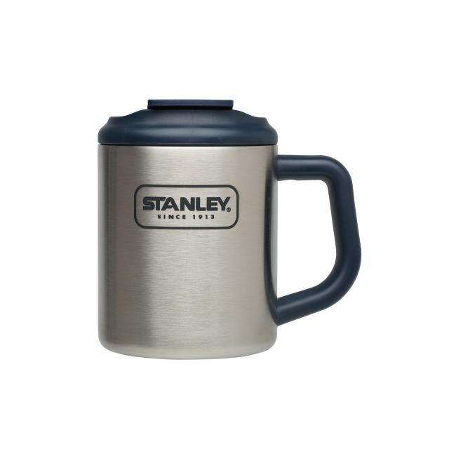 STANLEY スチールキャンプマグ0.35L