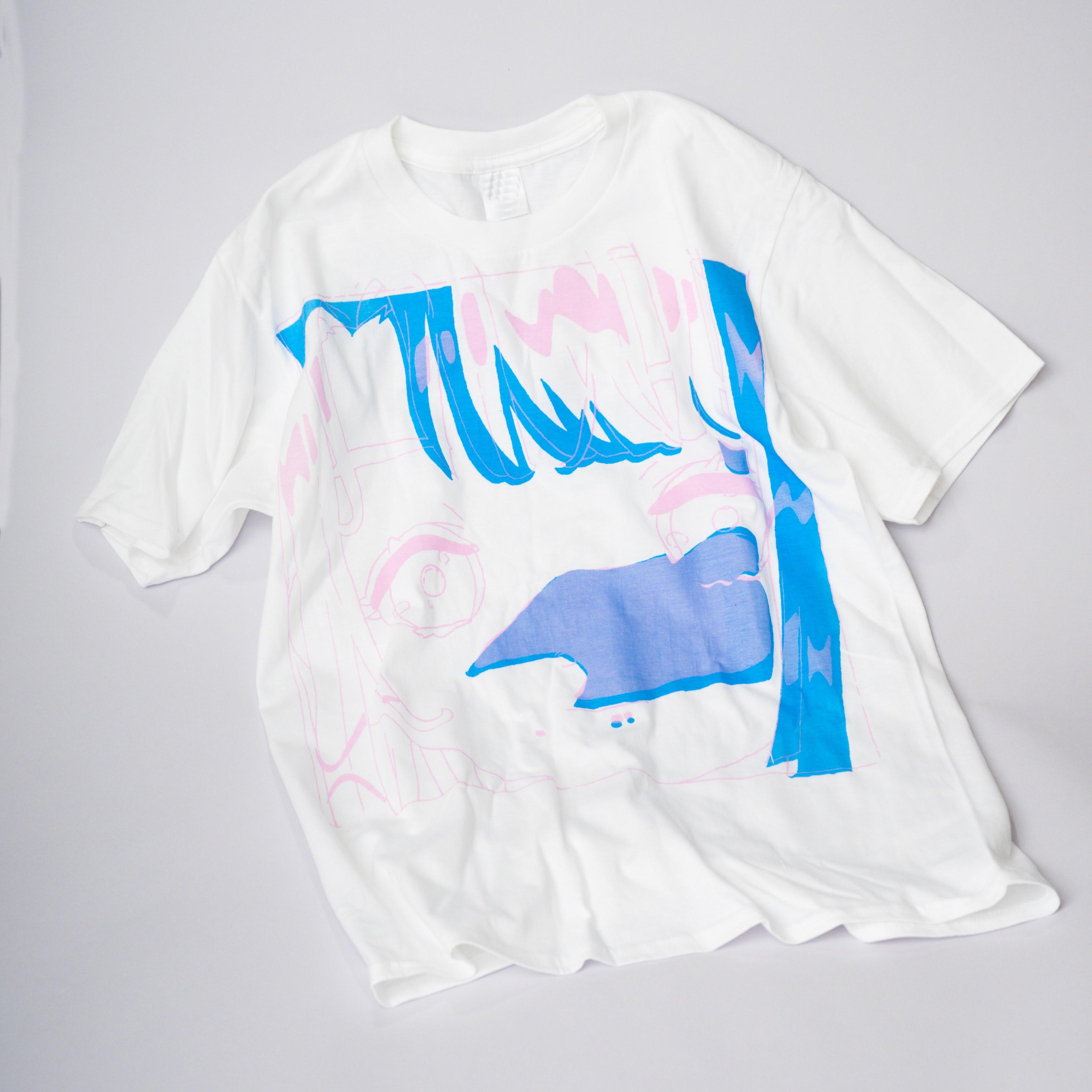 門眞妙 / Tシャツ「kimi」