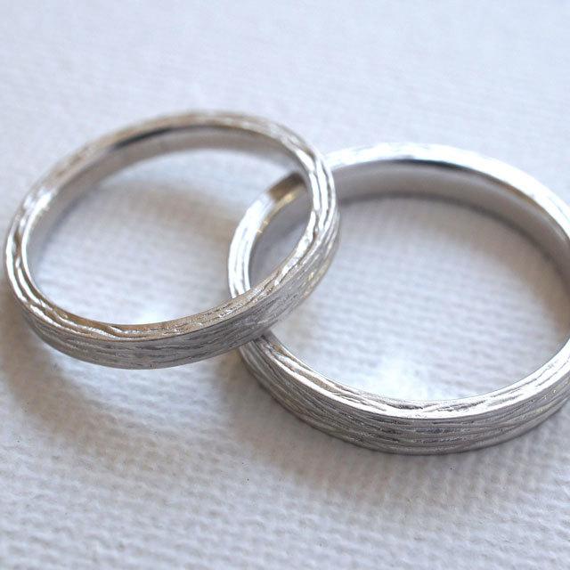オリーブのリング