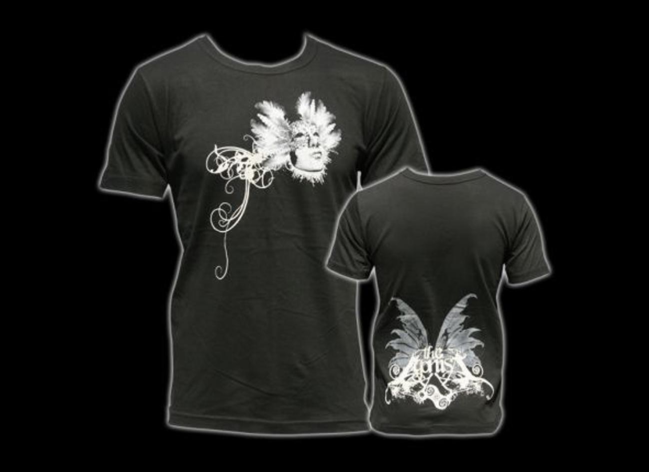 THE AGONIST 初来日記念限定Tシャツ