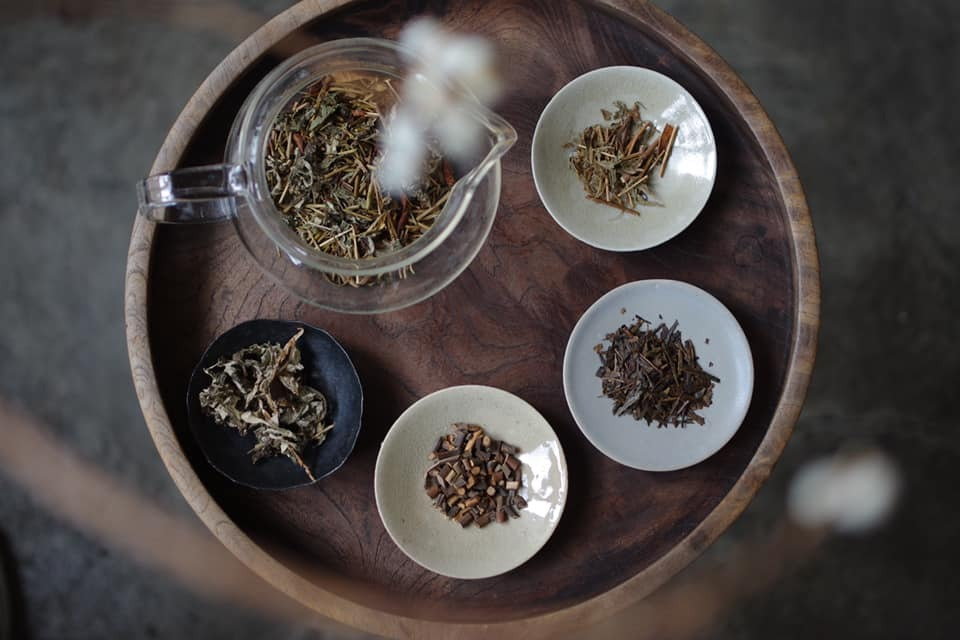 温香茶【薬膳茶】 50g