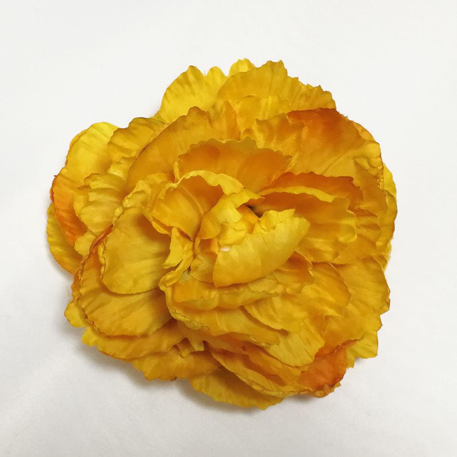 FE-RS_amr フローレス(花)/ 黄色系 スペイン製 既製品