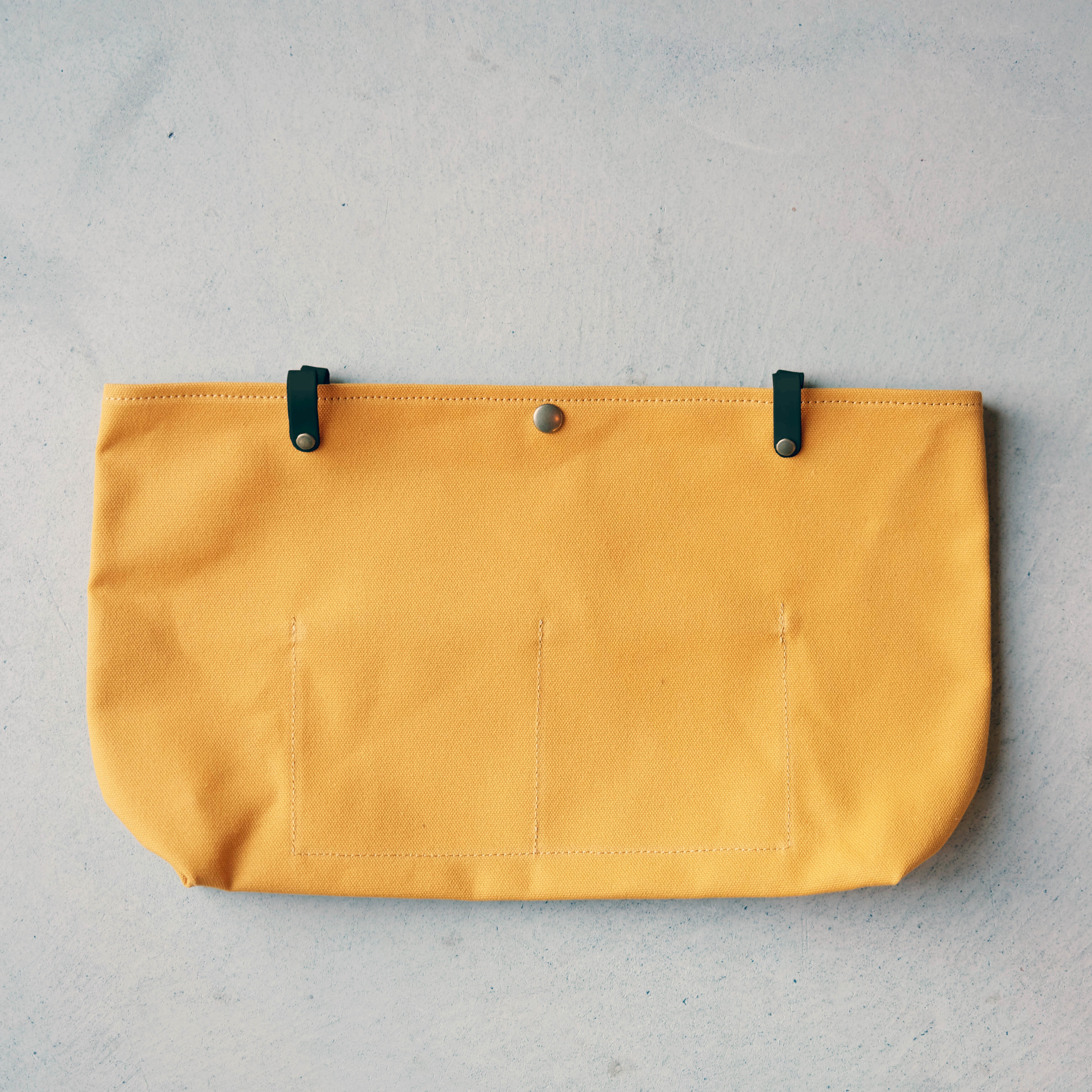 RIGHE用インナーバッグ 〈 Yellow 〉