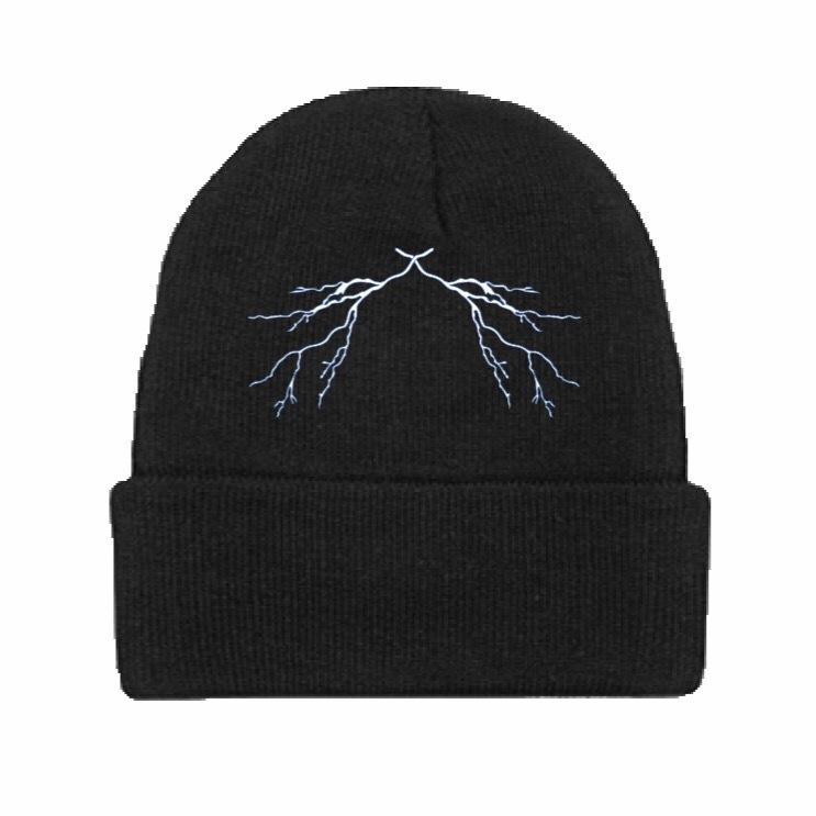 Thunder knit