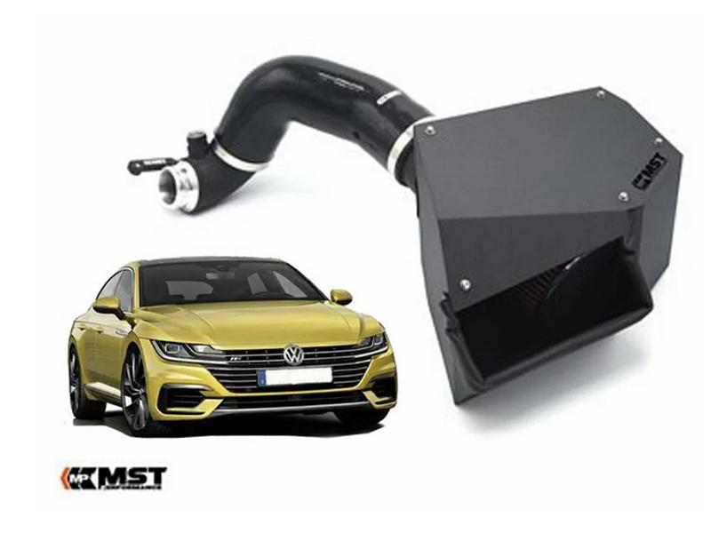 ルテオン Arteon 専用 4MOTION エアクリーナーキット VW-MK777 vw フォルクスワーゲン