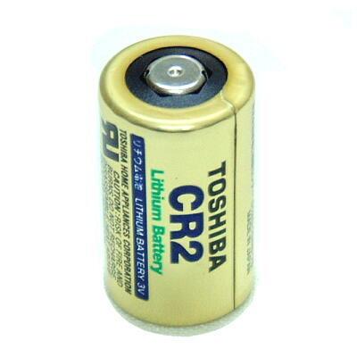 リチウム電池「CR2」
