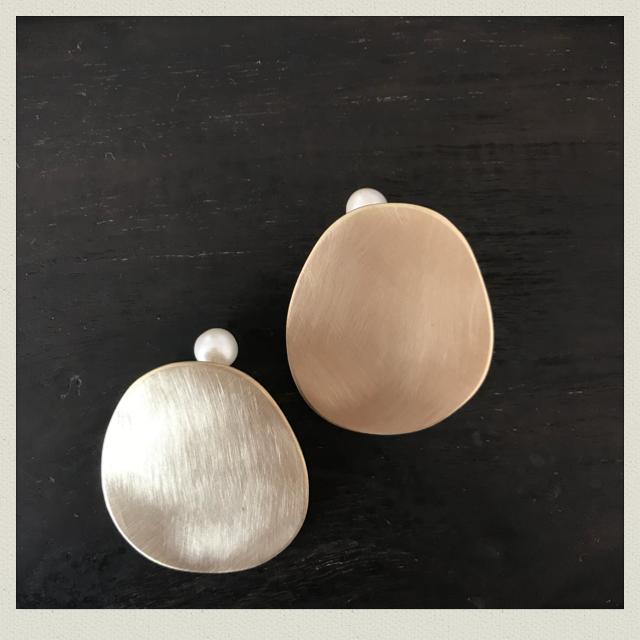 drop  earring  1(pierce) DoE-1