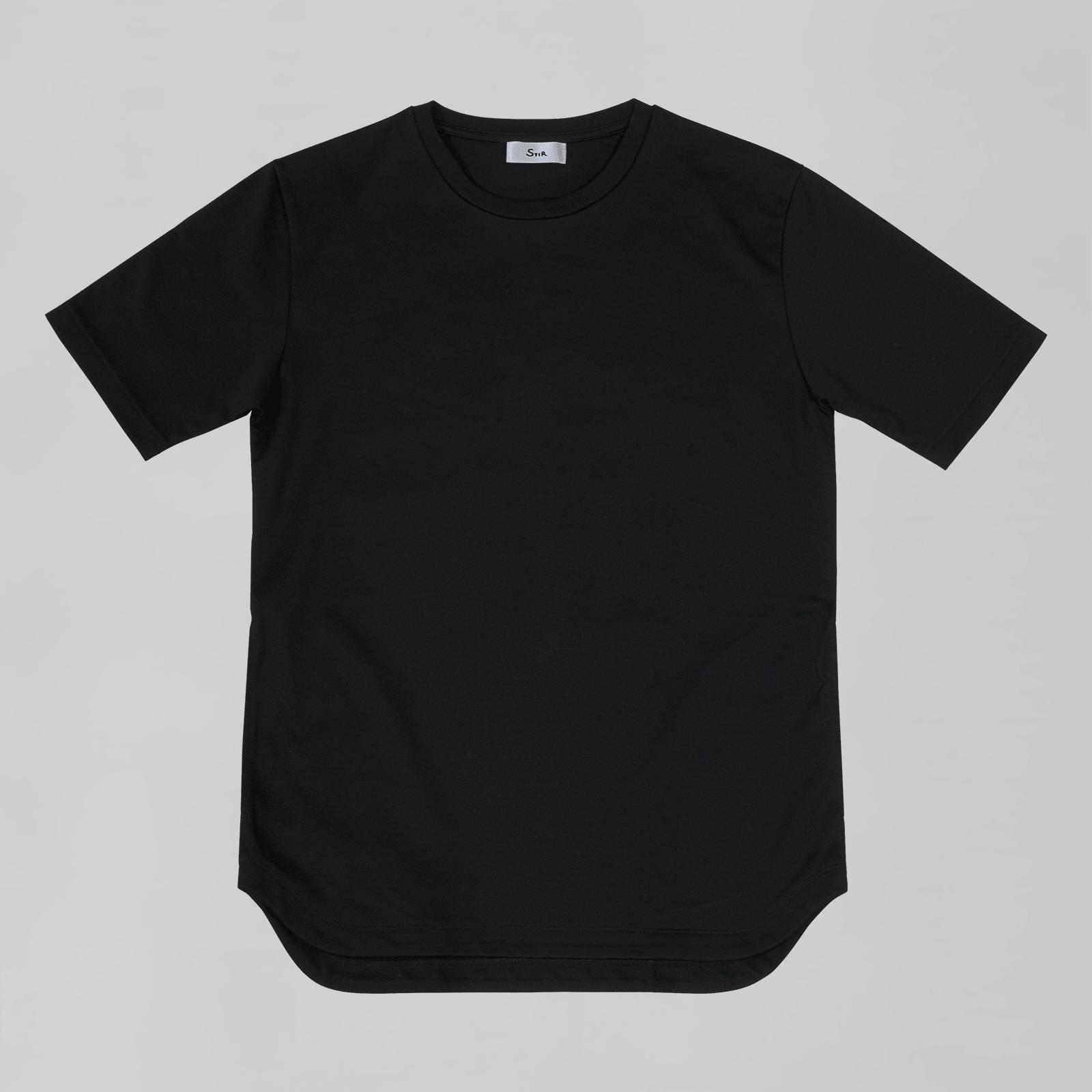 プレミアムドレスT / Premium Dress T #BLACK