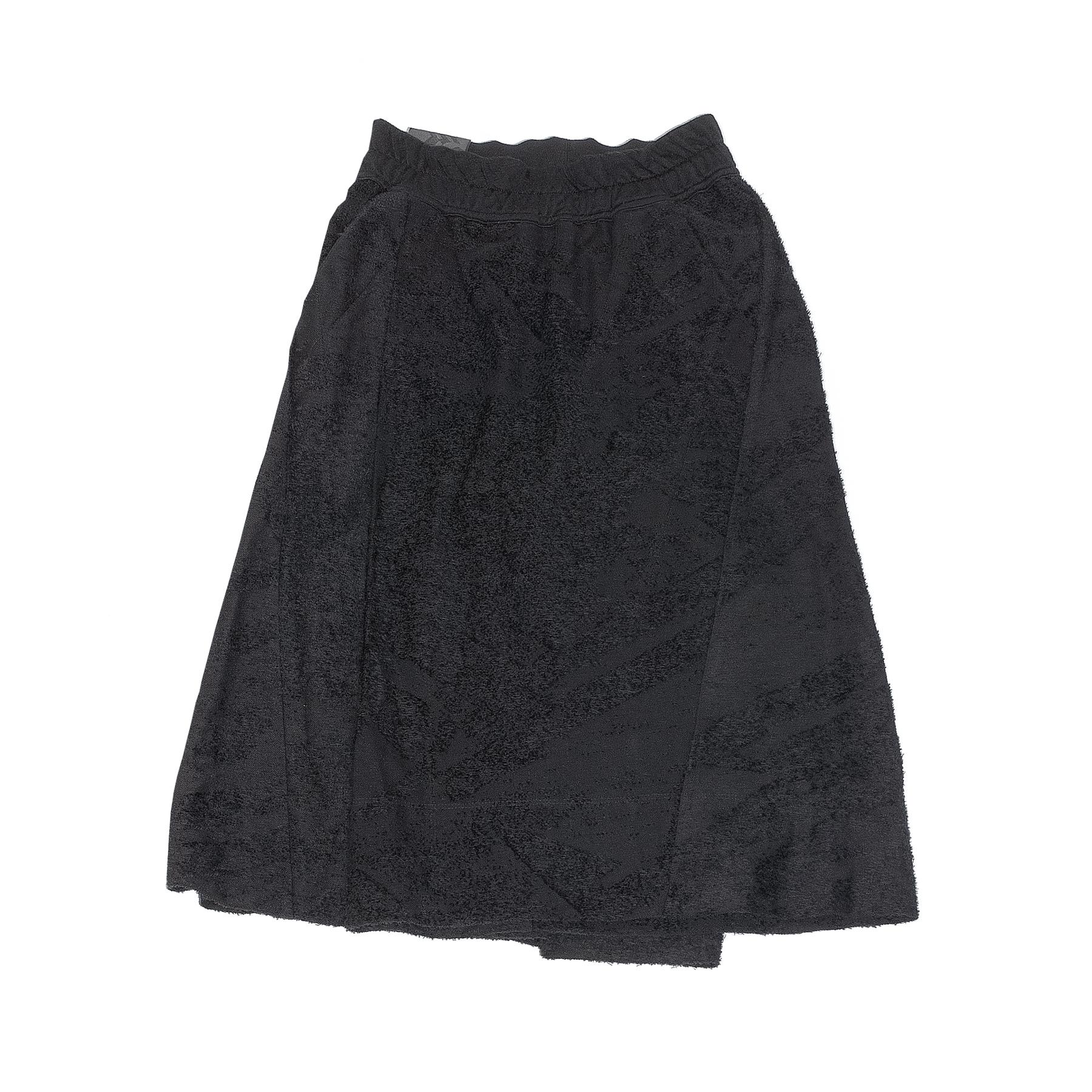 540PAM2-BLACK / ハカマパンツ