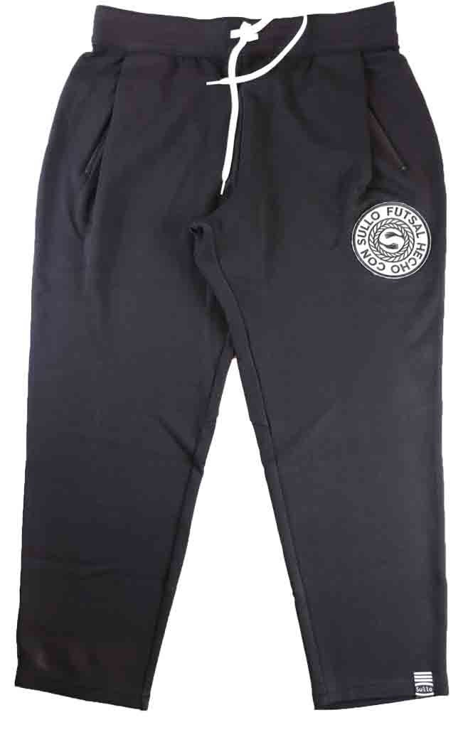 QUICK WALK PANTS(BLK)