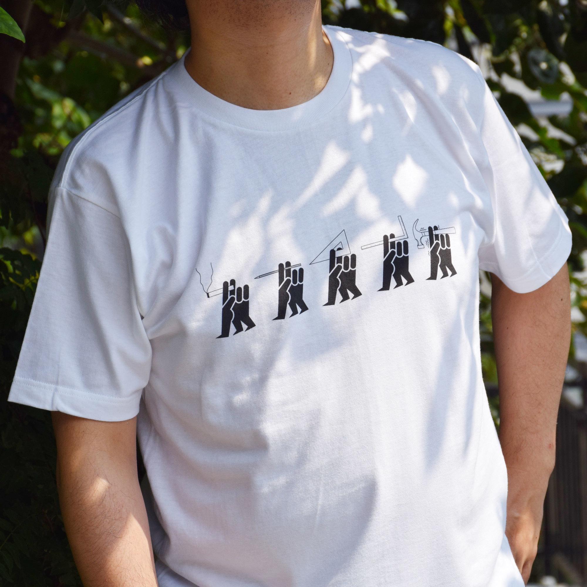 現場へGO! Tシャツ - 【Men's】