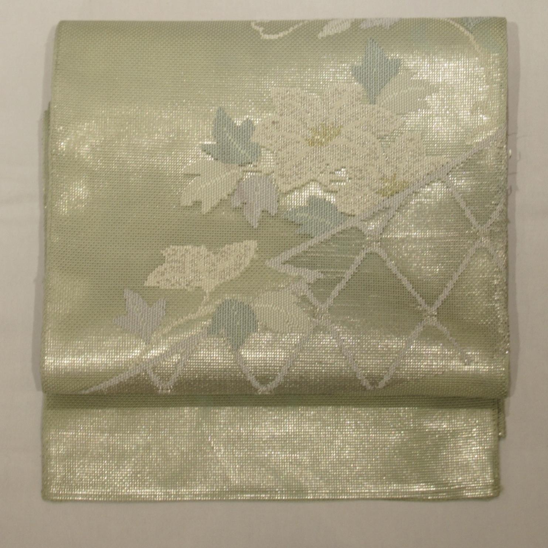 O−119夏用紗袋帯