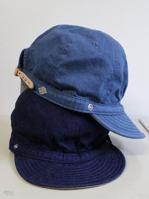 定番CAP DECHO  デコー KOME CAP 【STANDARD D-01】 定番コメキャップ   メンズ・レディース兼用 帽子