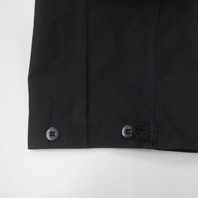 dead stock デッドストック 東ドイツ軍ブラックパンツ(オリジナルサスペンダー付き) BLACK ブラック レディース パンツ ロング サスペンダー ゆったり 通販 (品番dkd-pts-0033)
