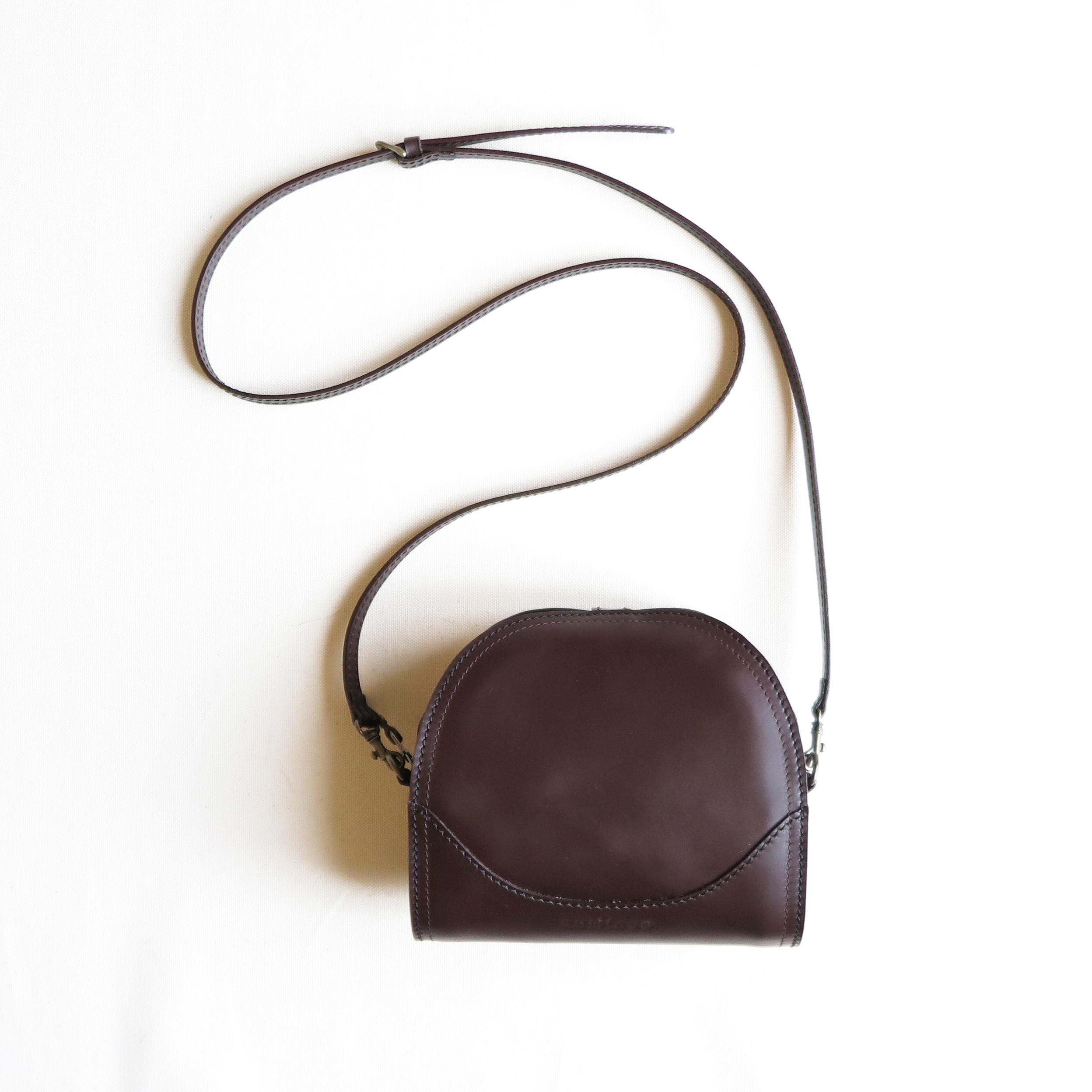 Vague pochette mini D.BROWN