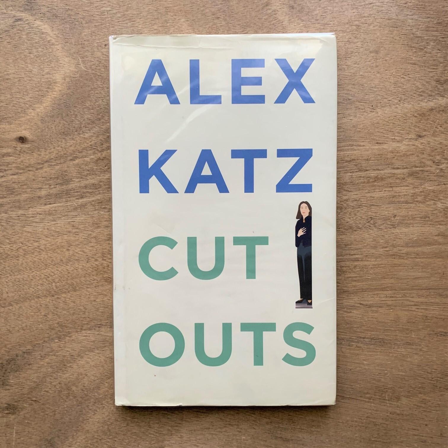 Alex Katz: Cutouts / アレックス・カッツ