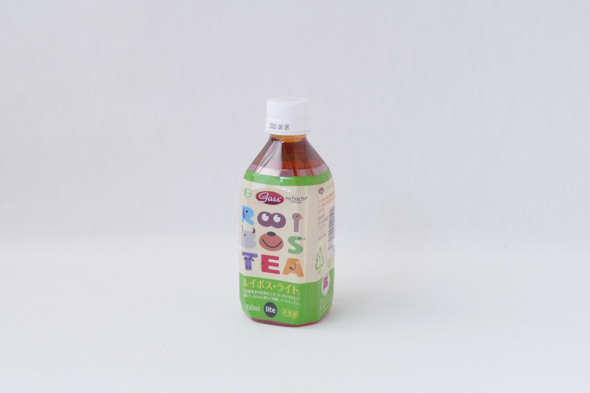 Gass ルイボスライト 350ml