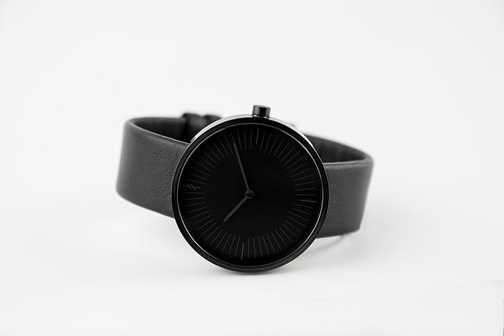 SIMPL GRAVITY BLACK 腕時計 - 画像3