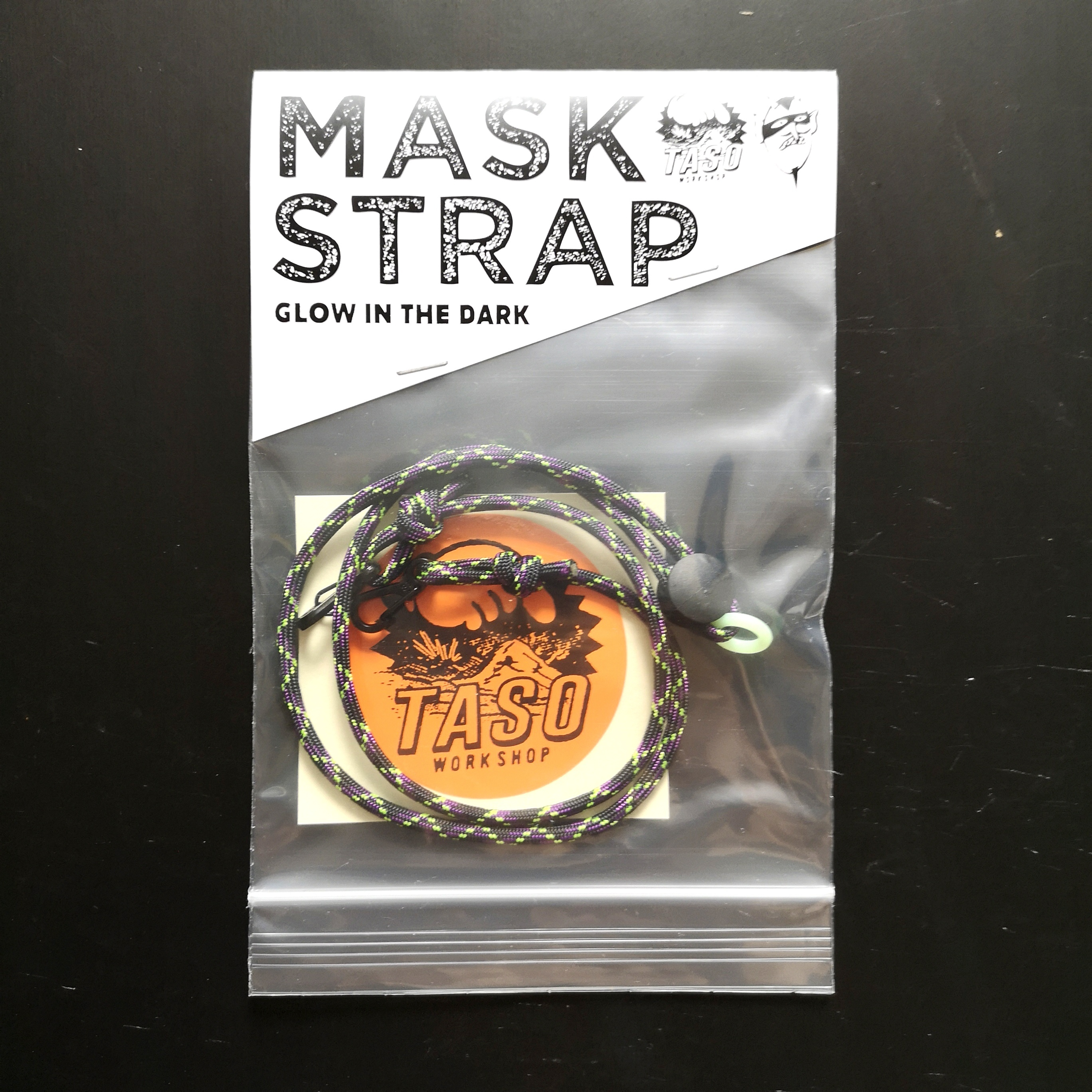 MASK STRAP