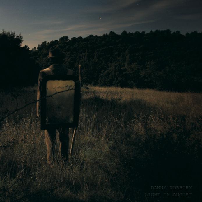 Danny Norbury「Light In August」(flau)