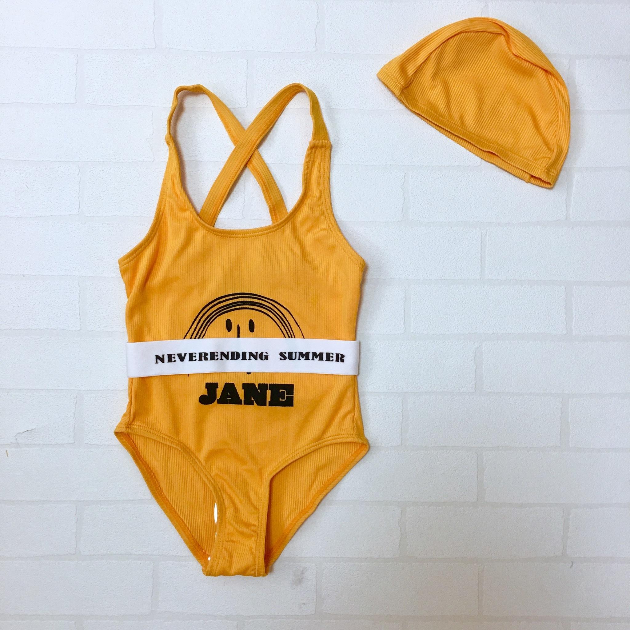 JANE スウィムウェア【669】