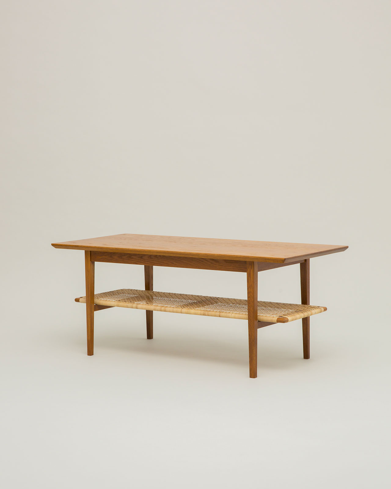 Teton Coffee Table