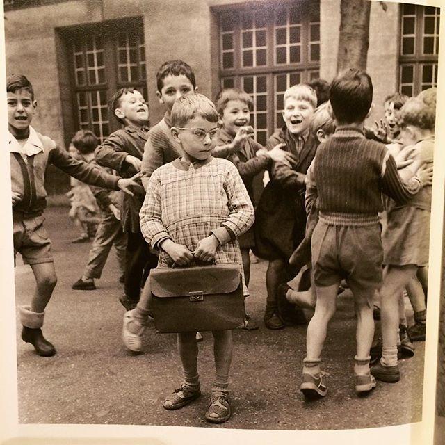 写真集「Robert Doisneau ロベール・ドアノー写真展カタログ」 - 画像3