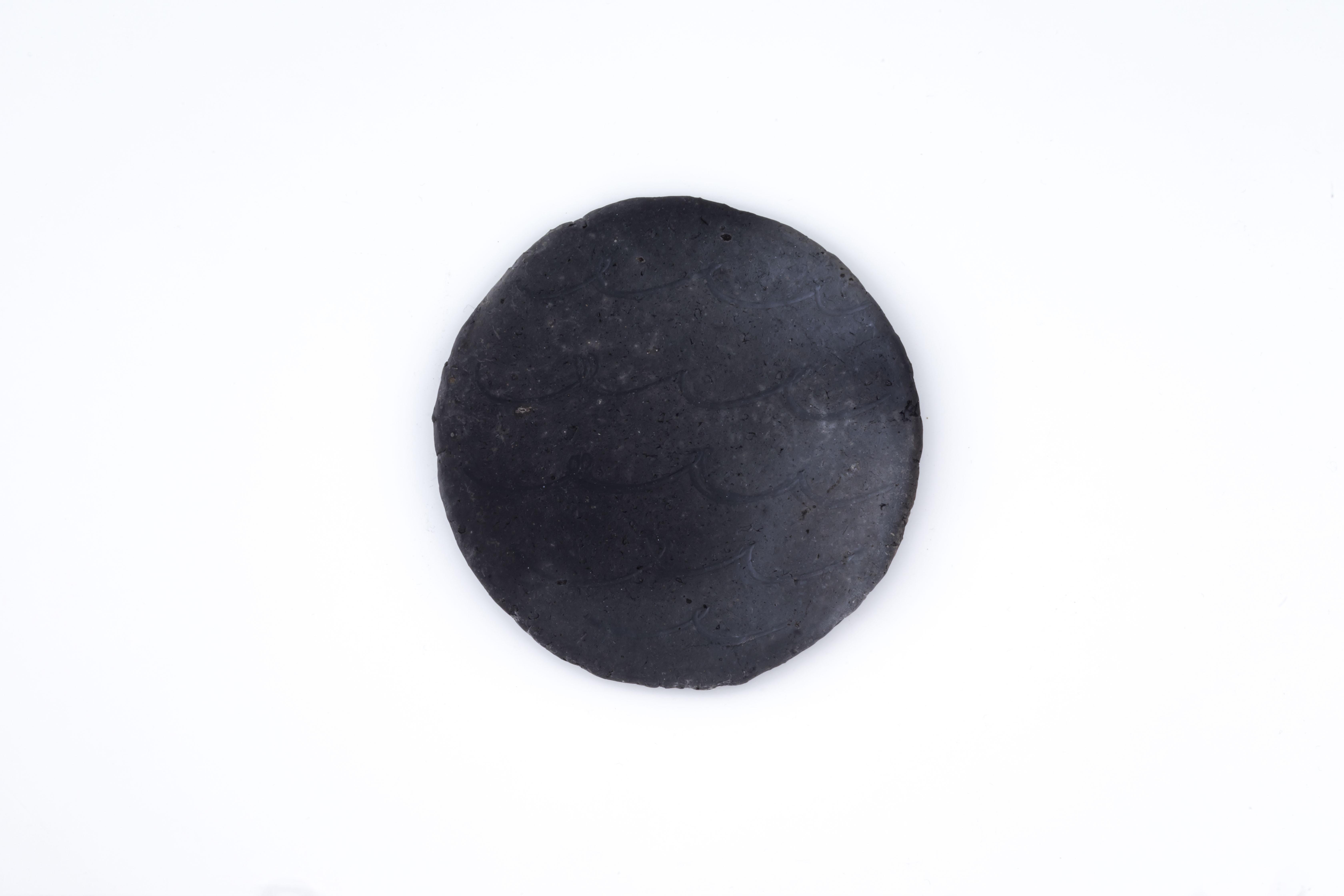 貝紋皿:小(03) / 田中太郎